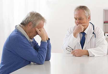 Unmet needs erectile dysfunction